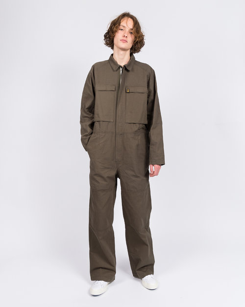 Element Element X Nigel Cabourn Sawyer Coverall Military