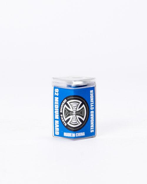 Independent Independent Standard Cylinder Medium Hard 92 Bushings
