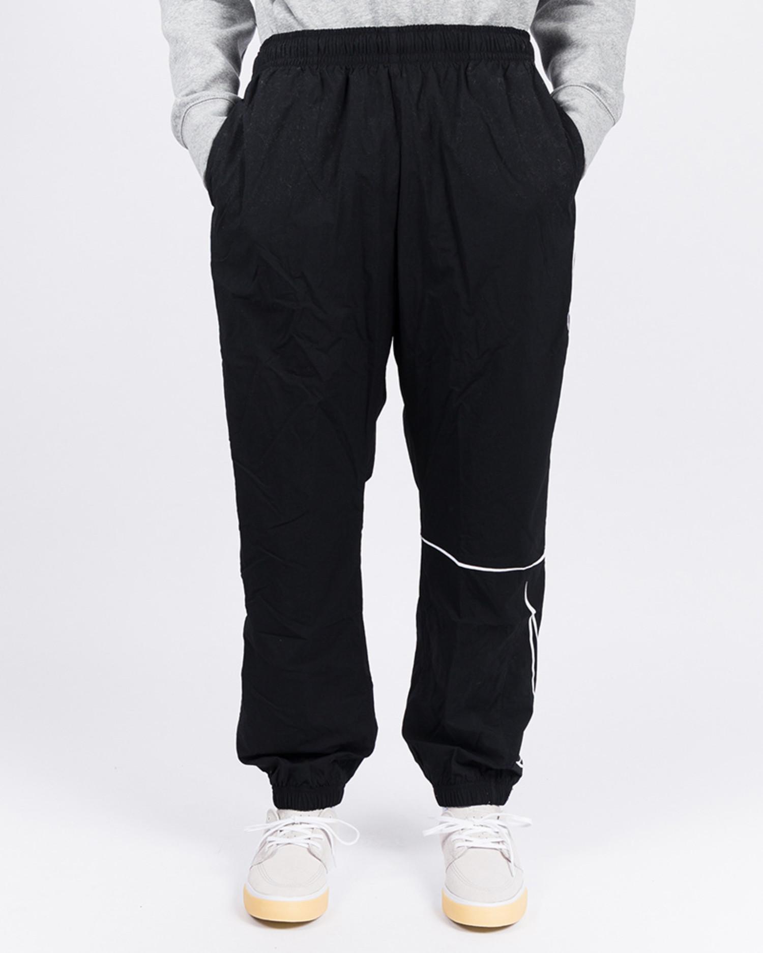 Nike SB Track Pants Black/White XL