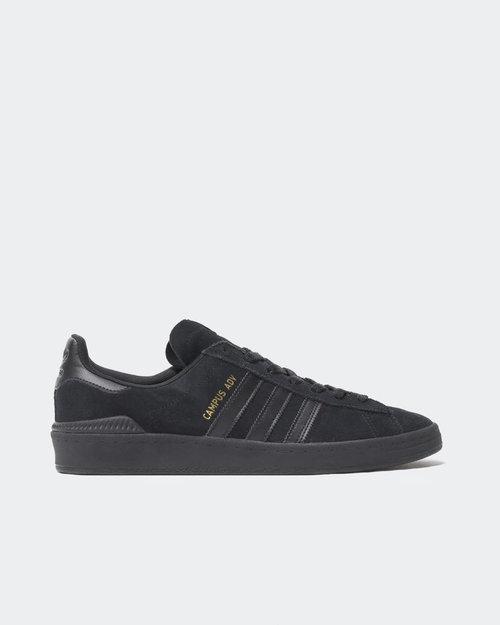 Adidas Adidas campus adv cblack/ftwwht/goldmt