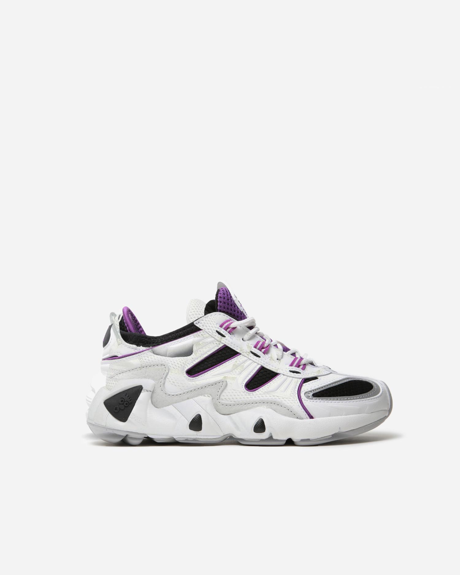 Adidas fyw s-97 w          crywht/cblack/actpur