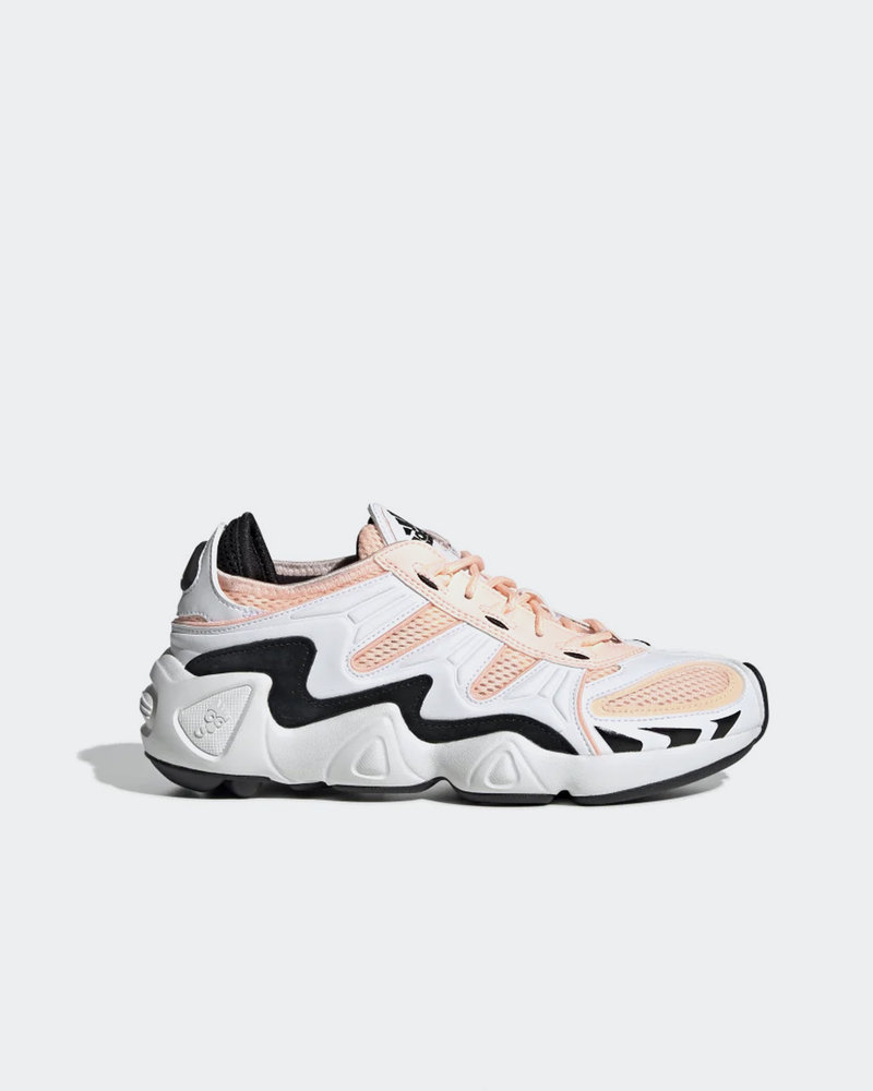 Adidas Adidas fyw s-97 w          crywht/cblack/cleora