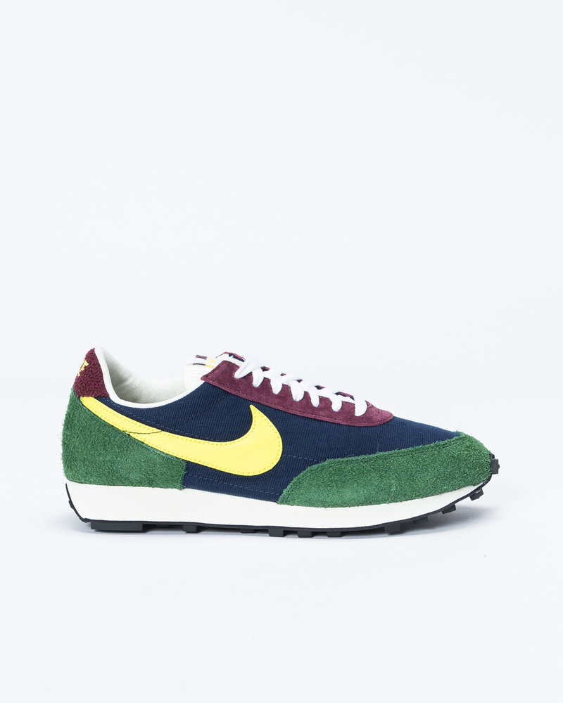 Nike Nike Daybreak Obsidian/Dynamic Yellow/Cosmic Bonsai