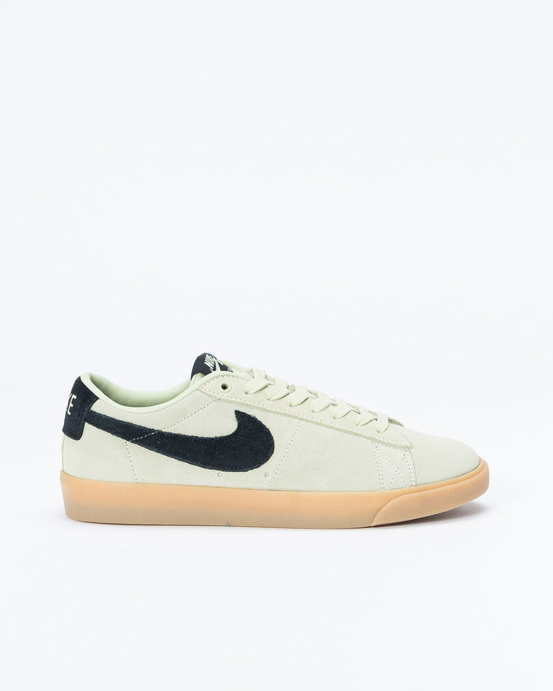 Nike Nike SB zoom Blazer Low Gt Olive aura/black-olive aura