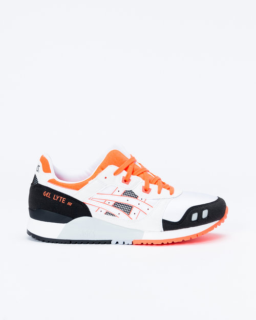 Asics Asics Gel-Lyte III OG White/Flash Coral