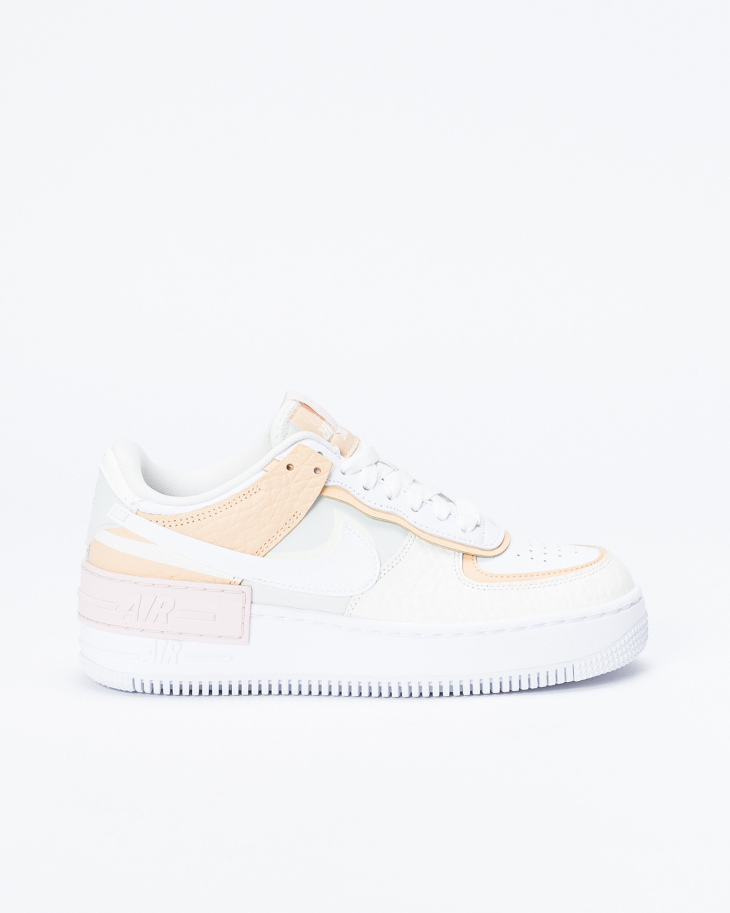 Nike W af1 shadow se Spruce aura/white-sail-black