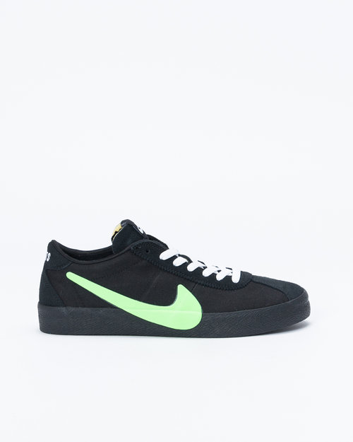 Nike Nike sb zoom bruin X POETS qs Black/voltage green-white