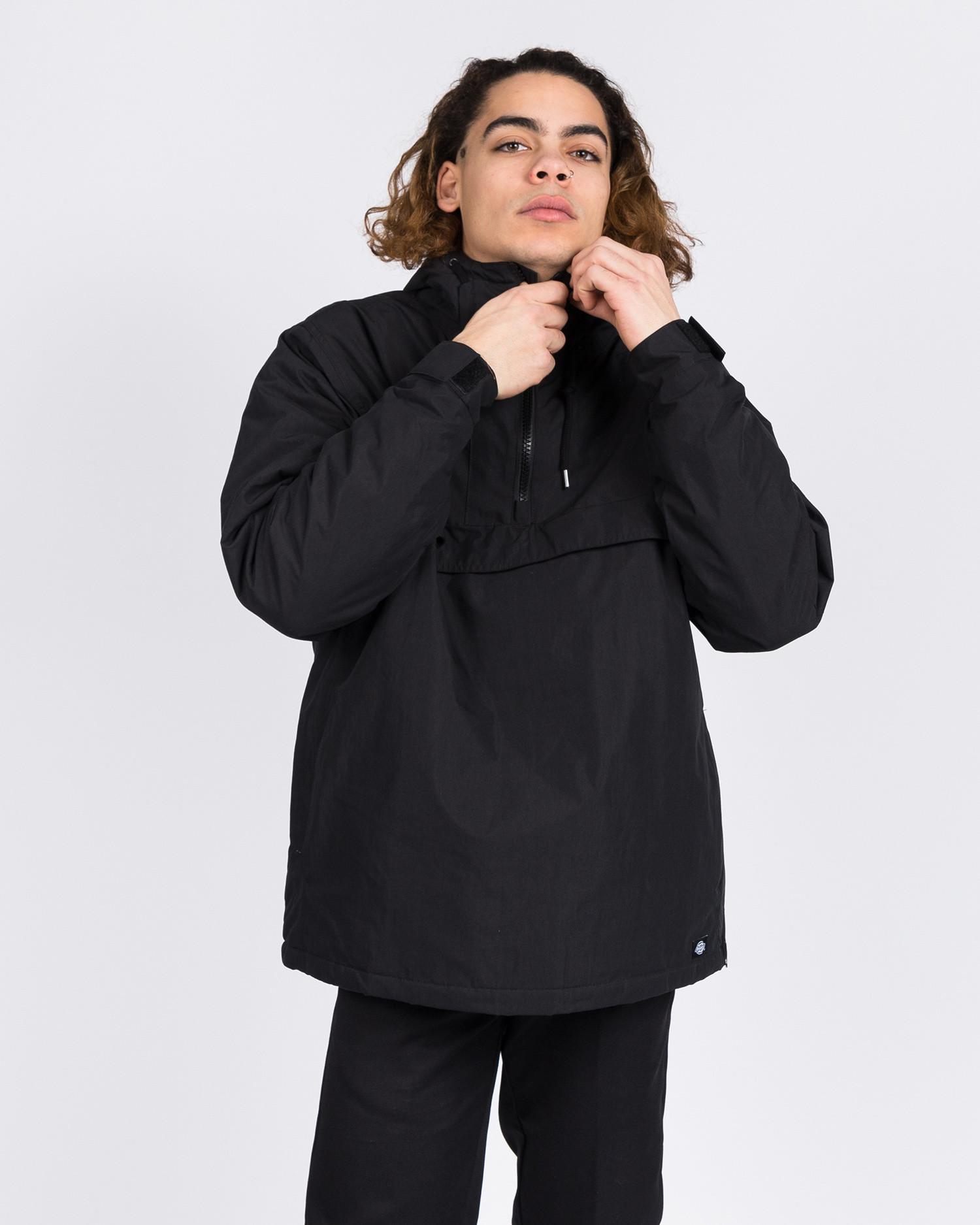 Dickies Jacket Belsprings Black