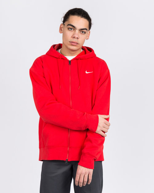 Nike Nike SB ISO Oski Hood Black University Red/Sail