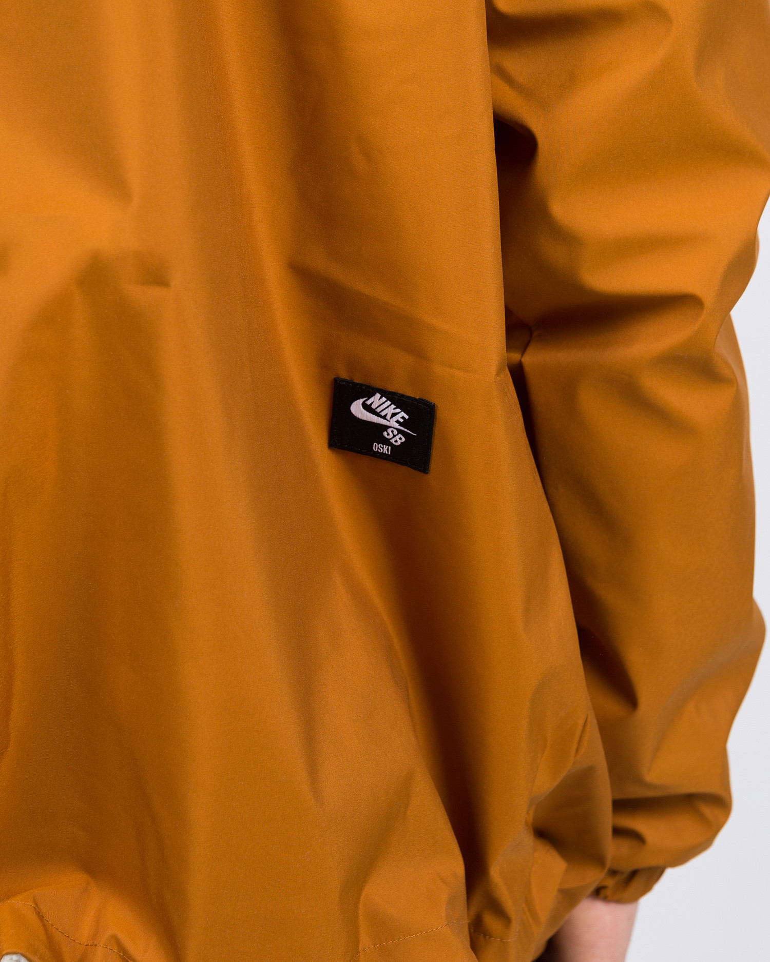 Nike SB ISO Oski Reversible jacket Muted Bronze/Burnt Sienna/Black