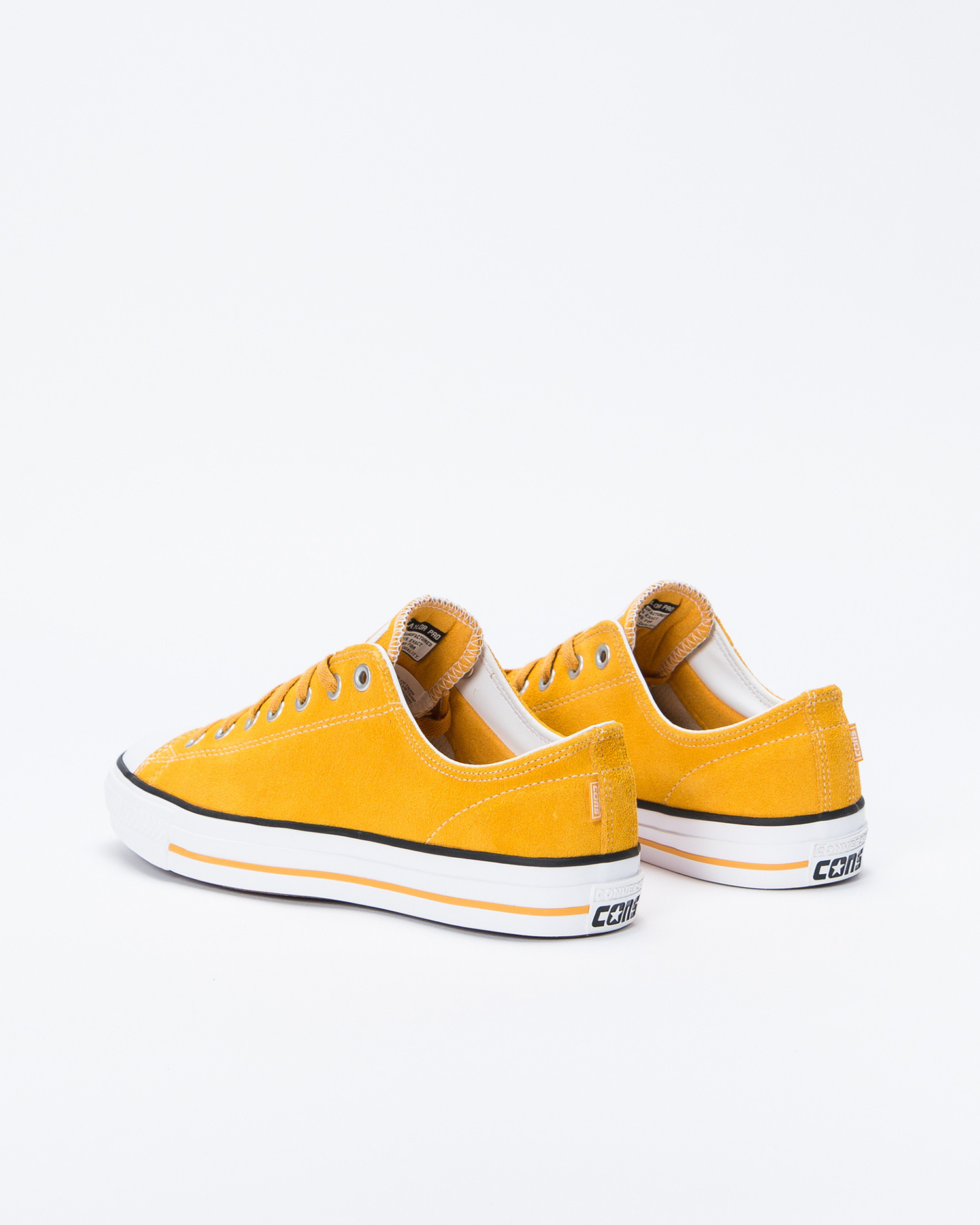 Converse Chuck Taylor All star Pro OX Sunflower Gold/White/sunflower