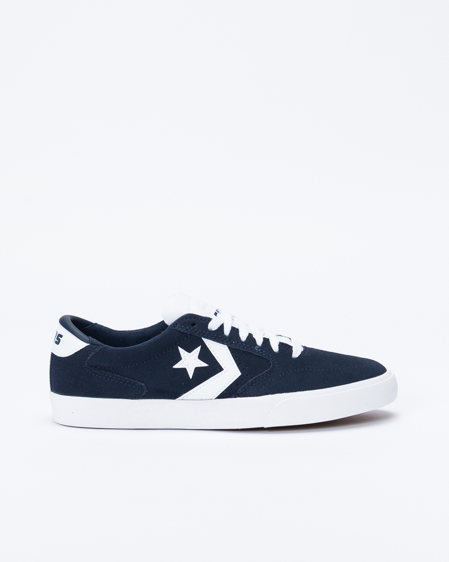 Converse Checkpoint Pro OX Obsidian/Wolf/Grey White