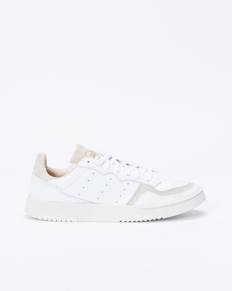 Adidas Adidas Supercourt footwear white