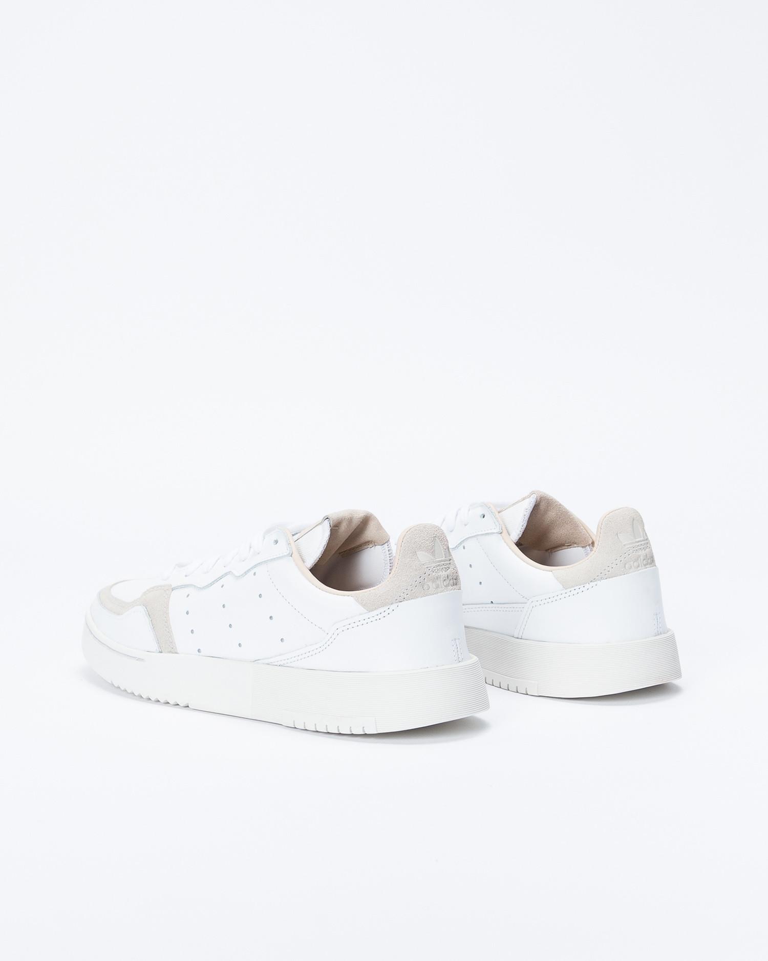 Adidas Supercourt footwear white
