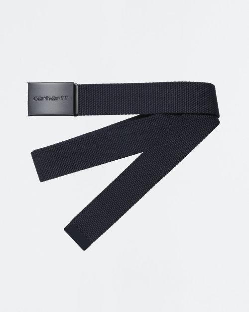 Carhartt Carhartt Clip Belt Dark Navy