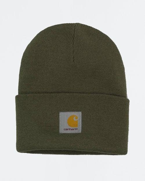 Carhartt Carhartt Acrylic Watch Hat Cypress Rinsed