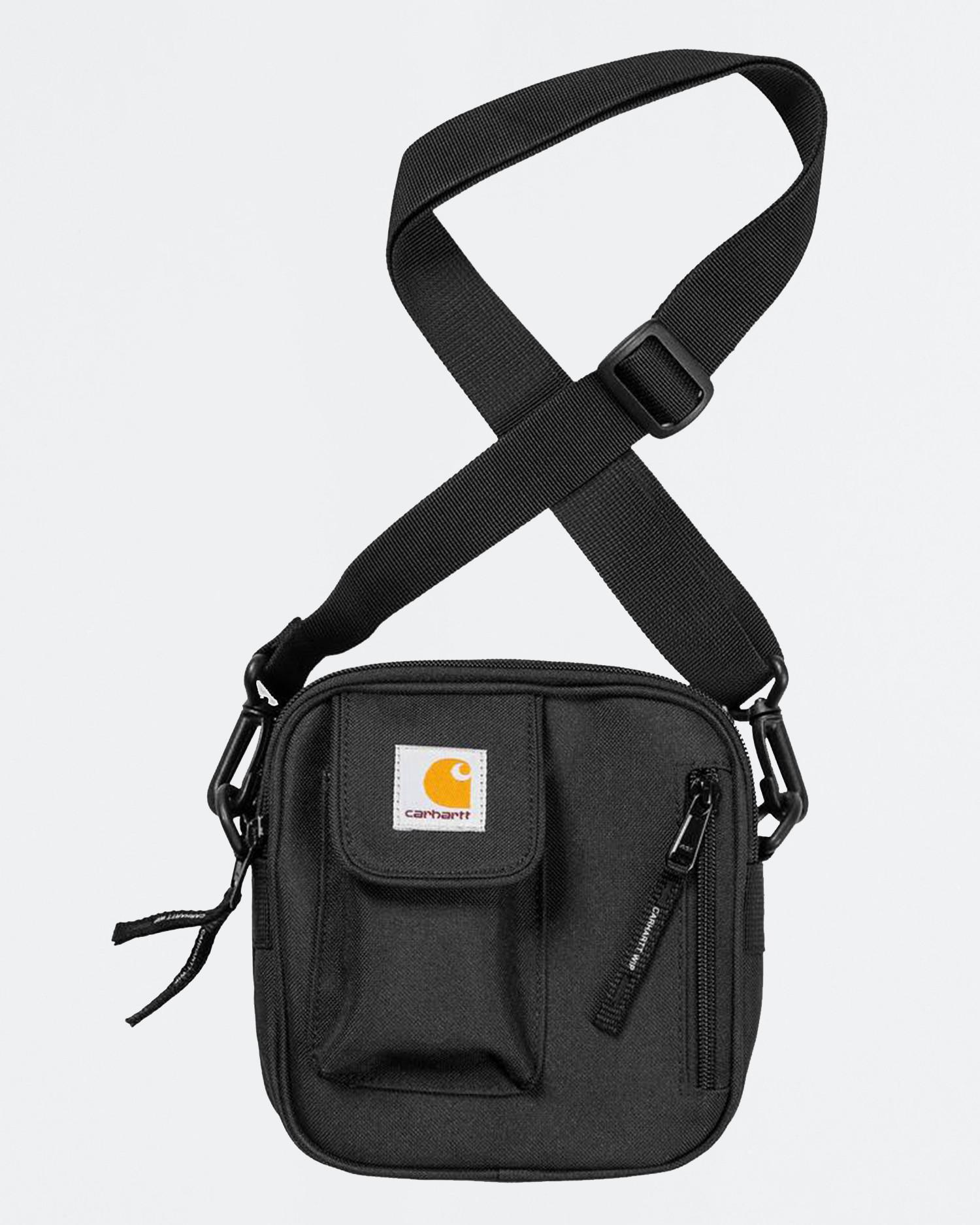 Carhartt Essentials Bag Duck Black