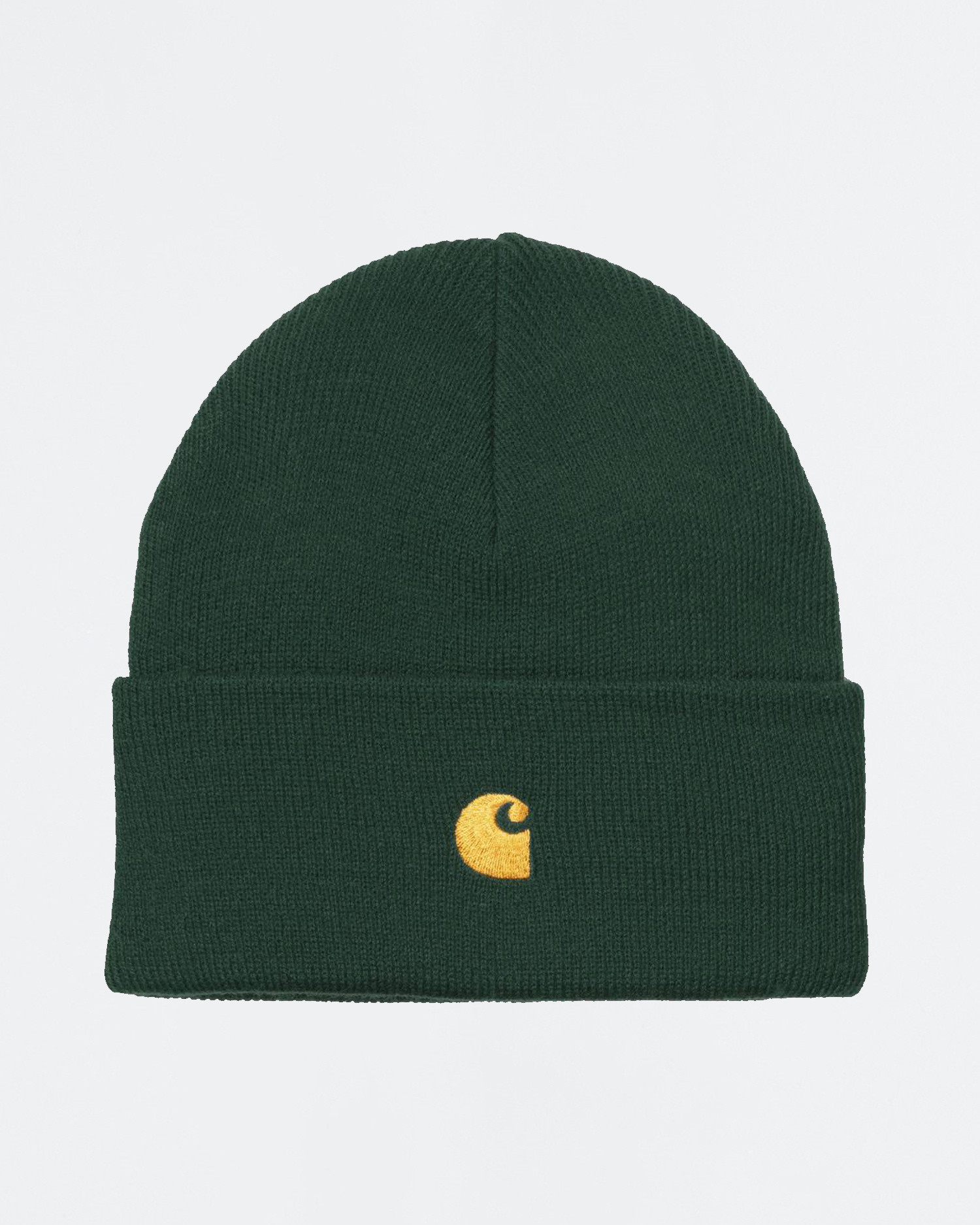 Carhartt Chase Beanie Treehouse / Gold
