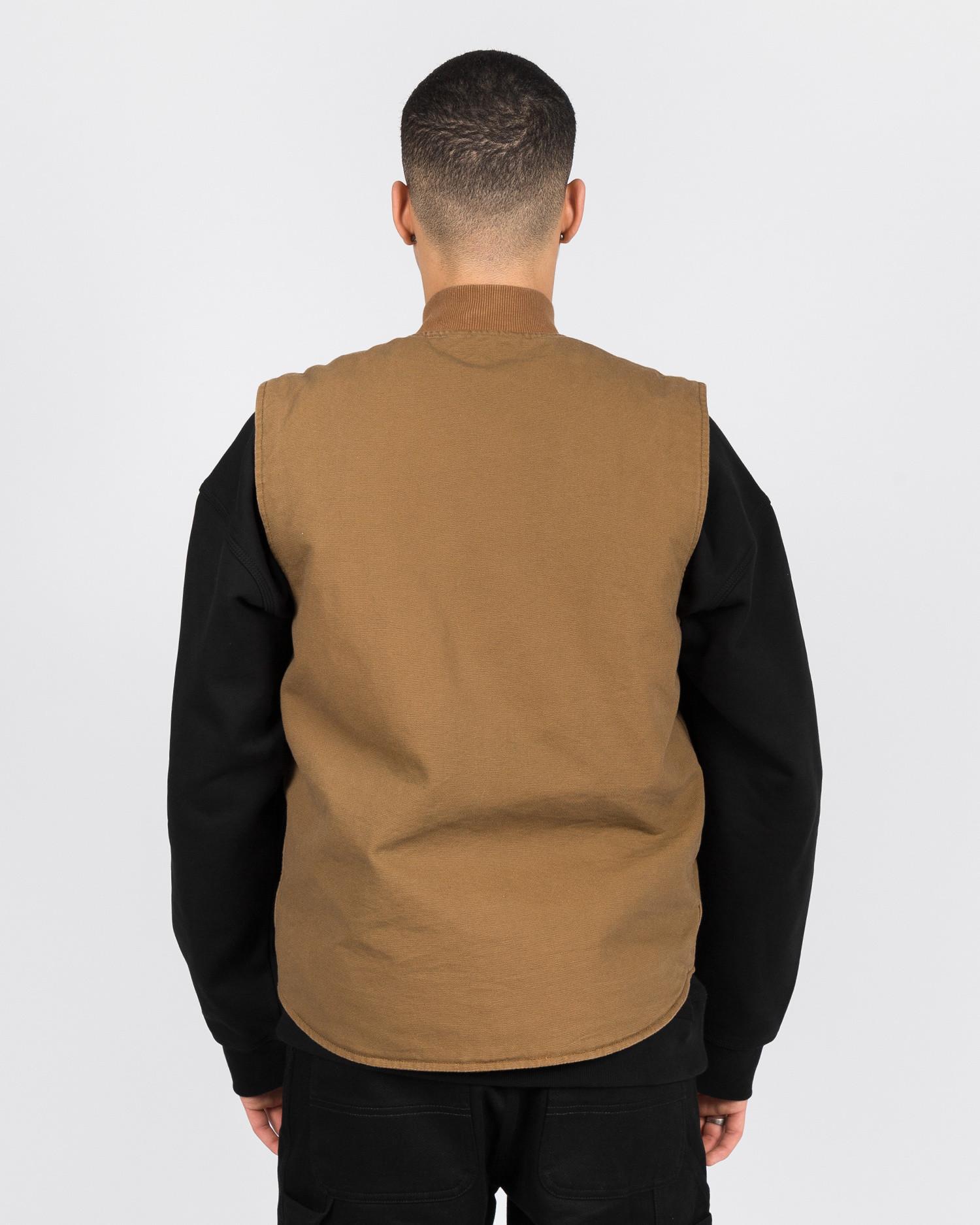 Carhartt Classic Vest Hamilton Brown