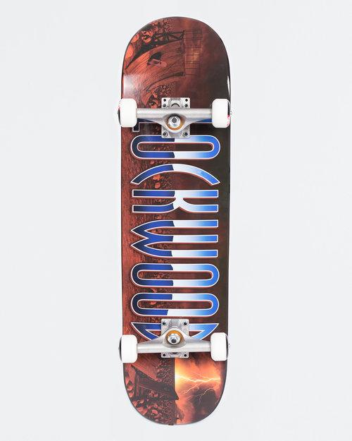Lockwood Lockwood thunderwood complete 8.25 inch