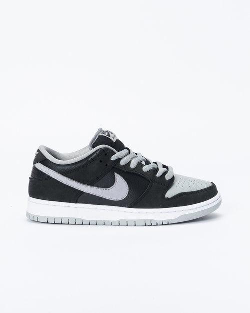 Nike Nike SB Dunk Low Pro Black/Medium Grey-Black-White