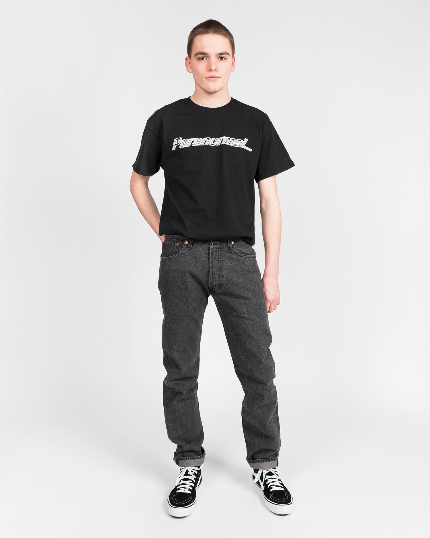 Levi's Skate Denim 501 Pants SE STF Coyote
