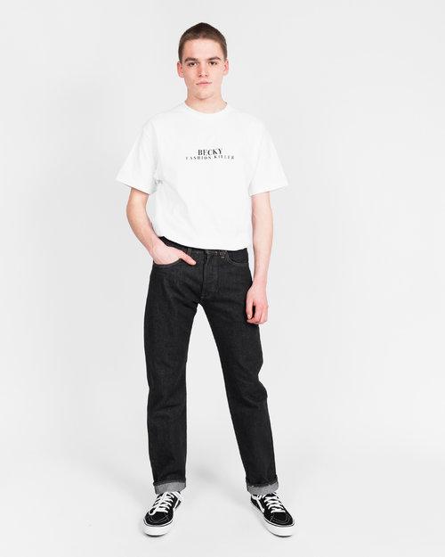 Levis Levi's Skate Denim 501 Pants SE STF Indigo Warp