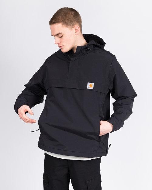 Carhartt Carhartt Nimbus Nylon Jacket Black