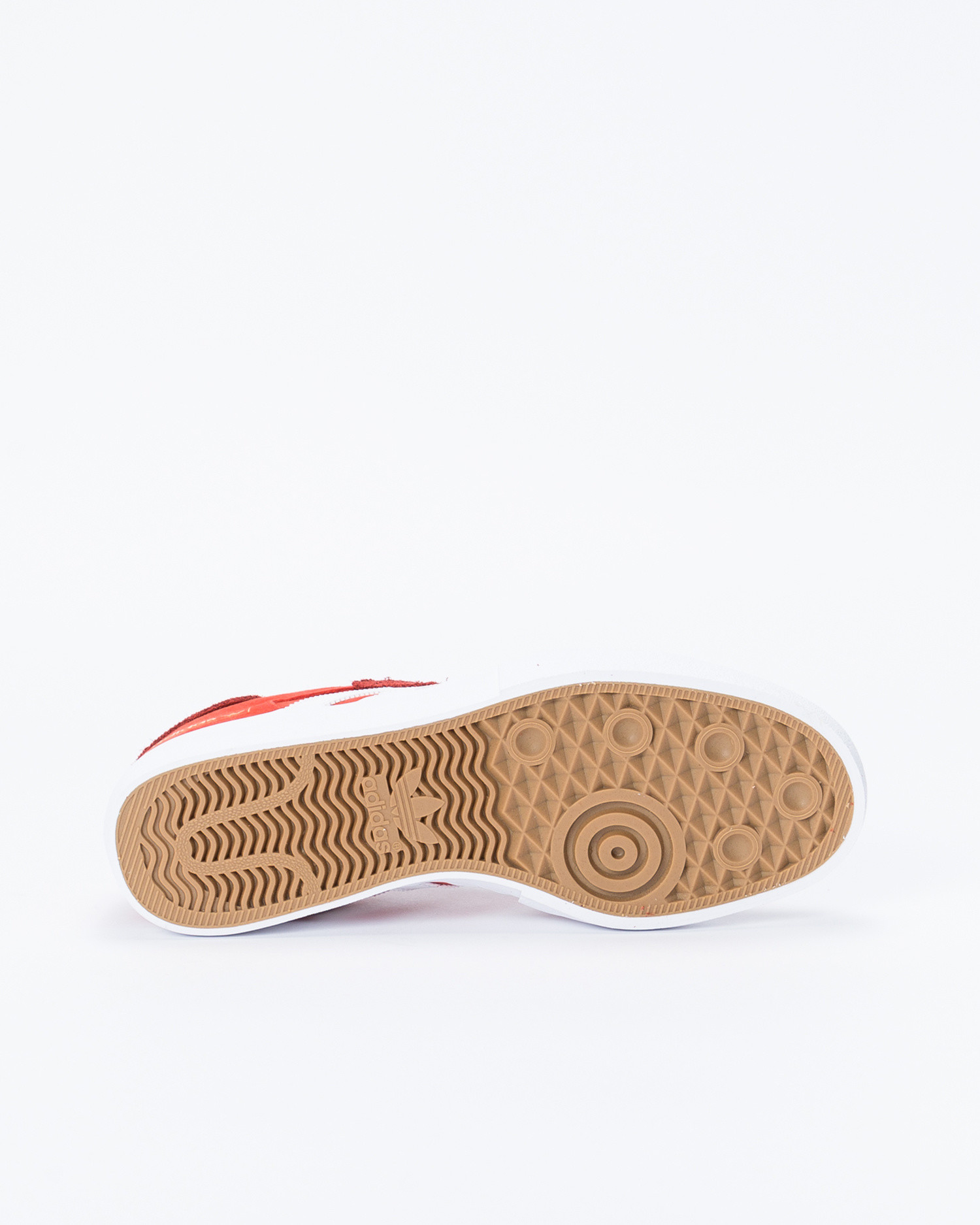 Adidas Matchbreak Super stbric/ftwwht/goldmt