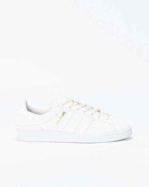 Adidas Adidas Campus ADV Supcol/Footwear White/Gold Mettalic