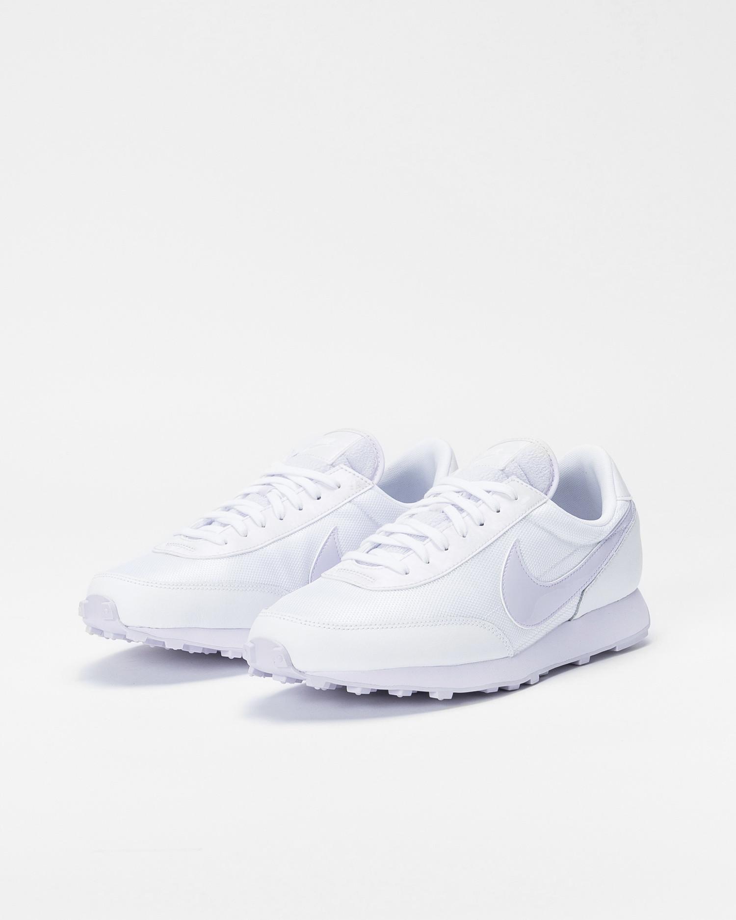 Nike Wmns Daybreak White/barely grape