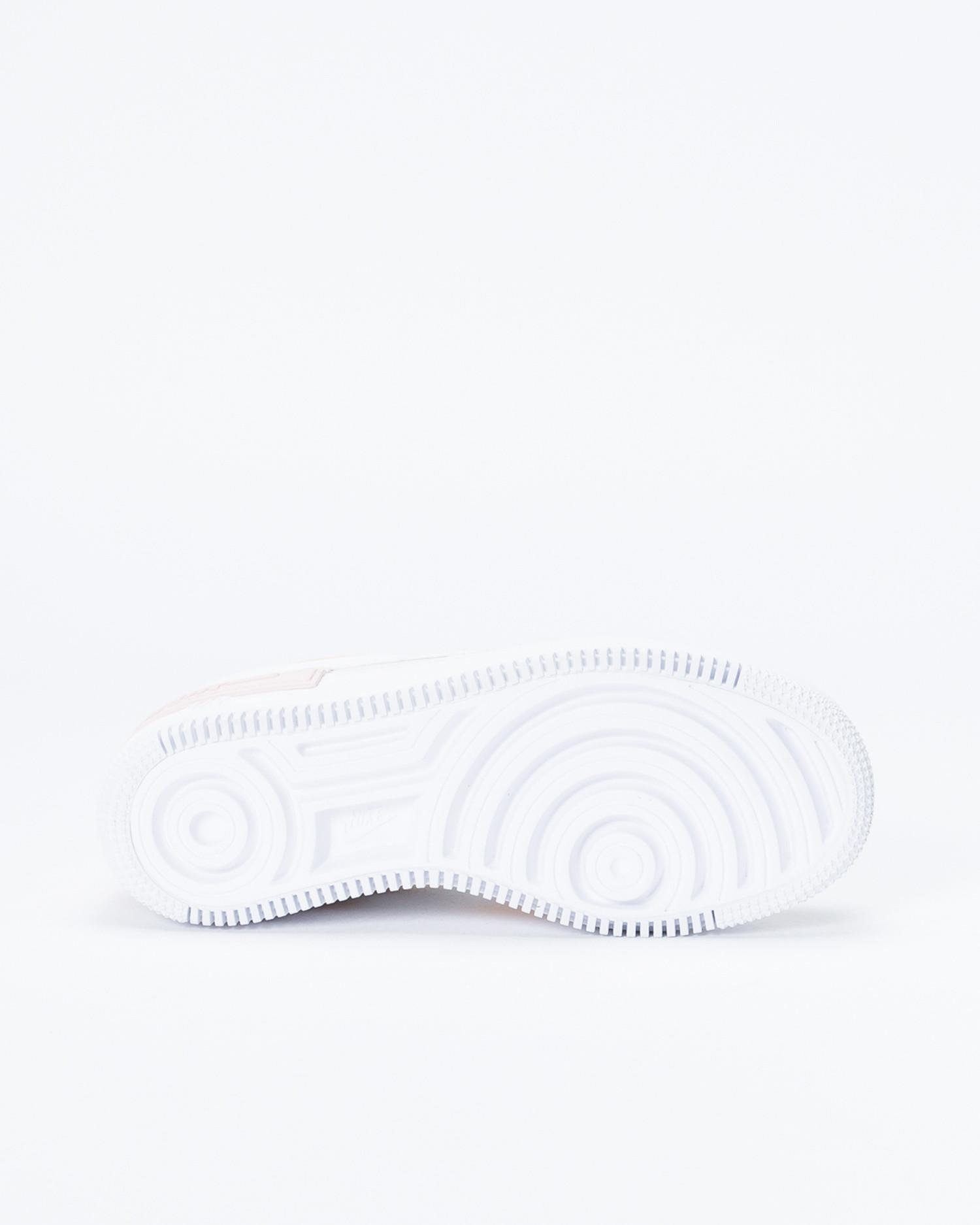 Nike W af1 shadow se Spruce aura/white-sail-black