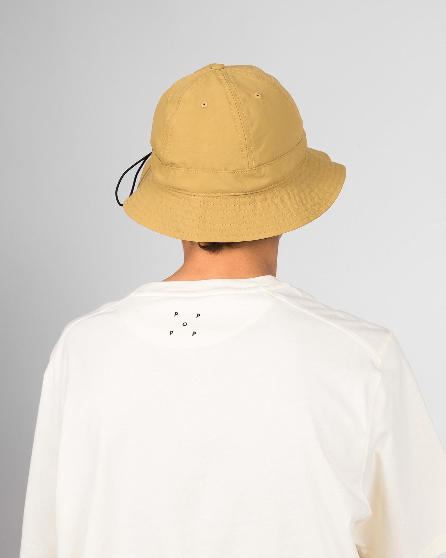 Pop Trading Co Bucket Hat