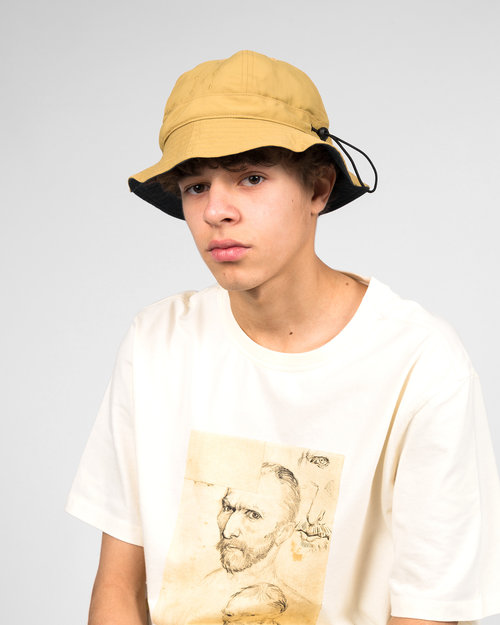 Pop Trading Co Pop Trading Co Bucket Hat