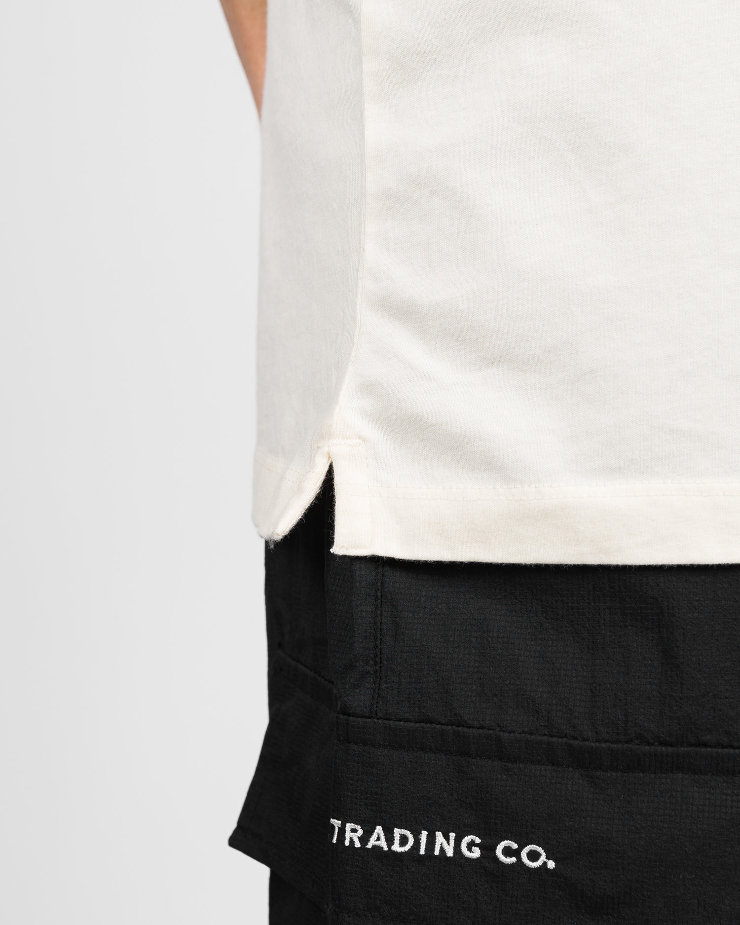 Pop Trading Co X Van Gogh T-shirt Off White