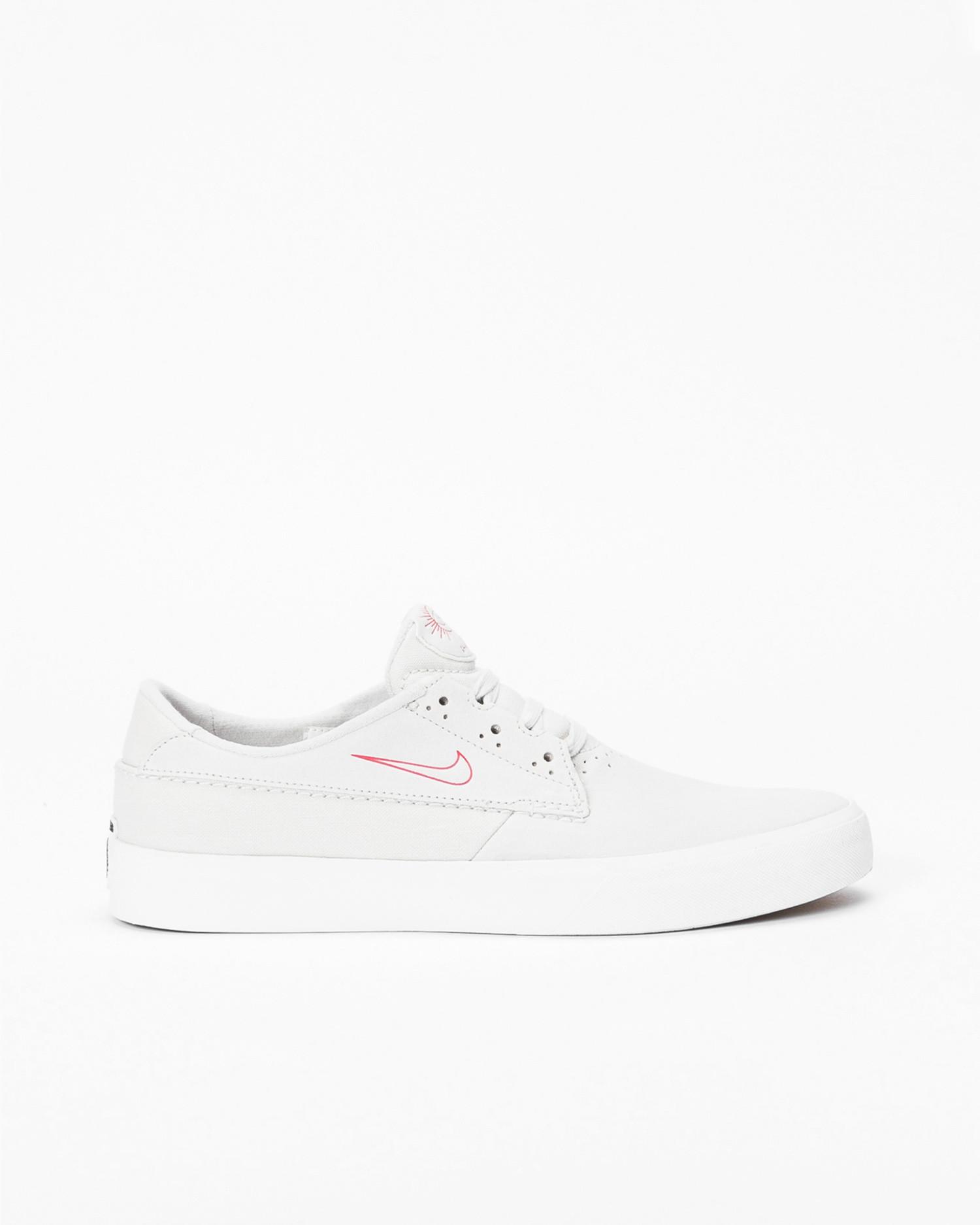 Nike SB Shane Summit white/University red-white