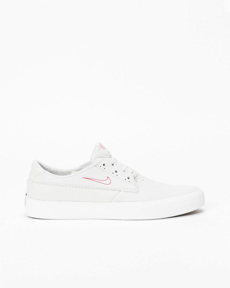 Nike Nike SB Shane Summit white/University red-white
