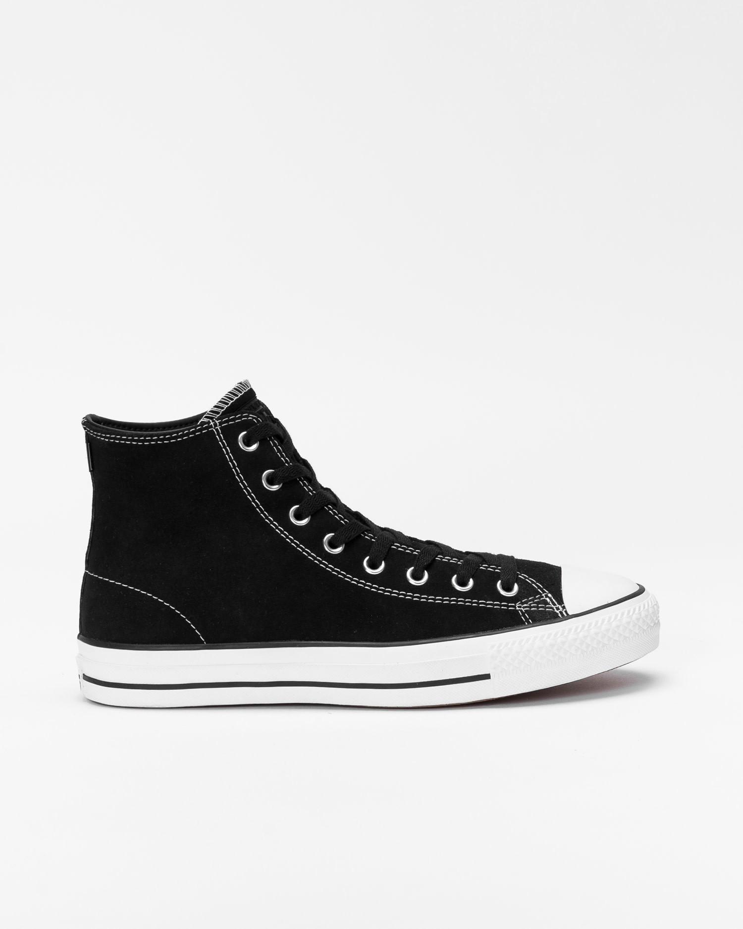 Converse Ctas Pro HiBlack/Black/White