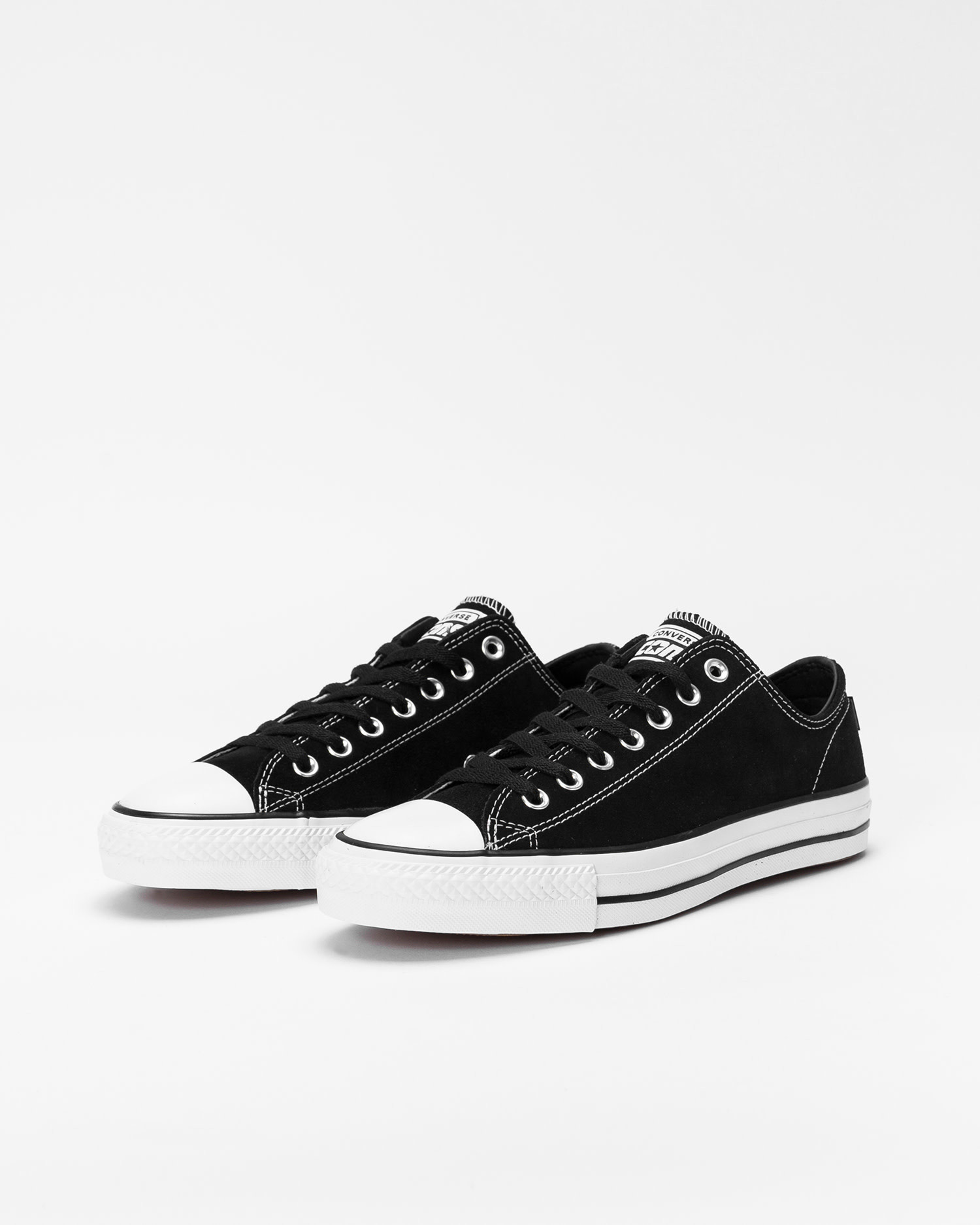 Converse Ctas Pro OX Black/White