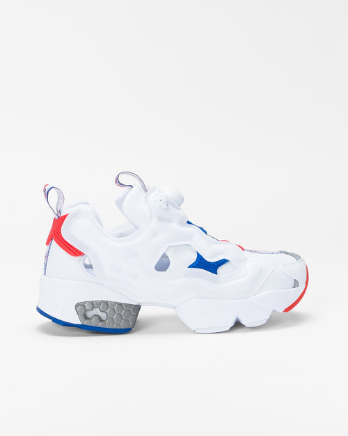Reebok Reebok Instapump Fury OG white/red/blue