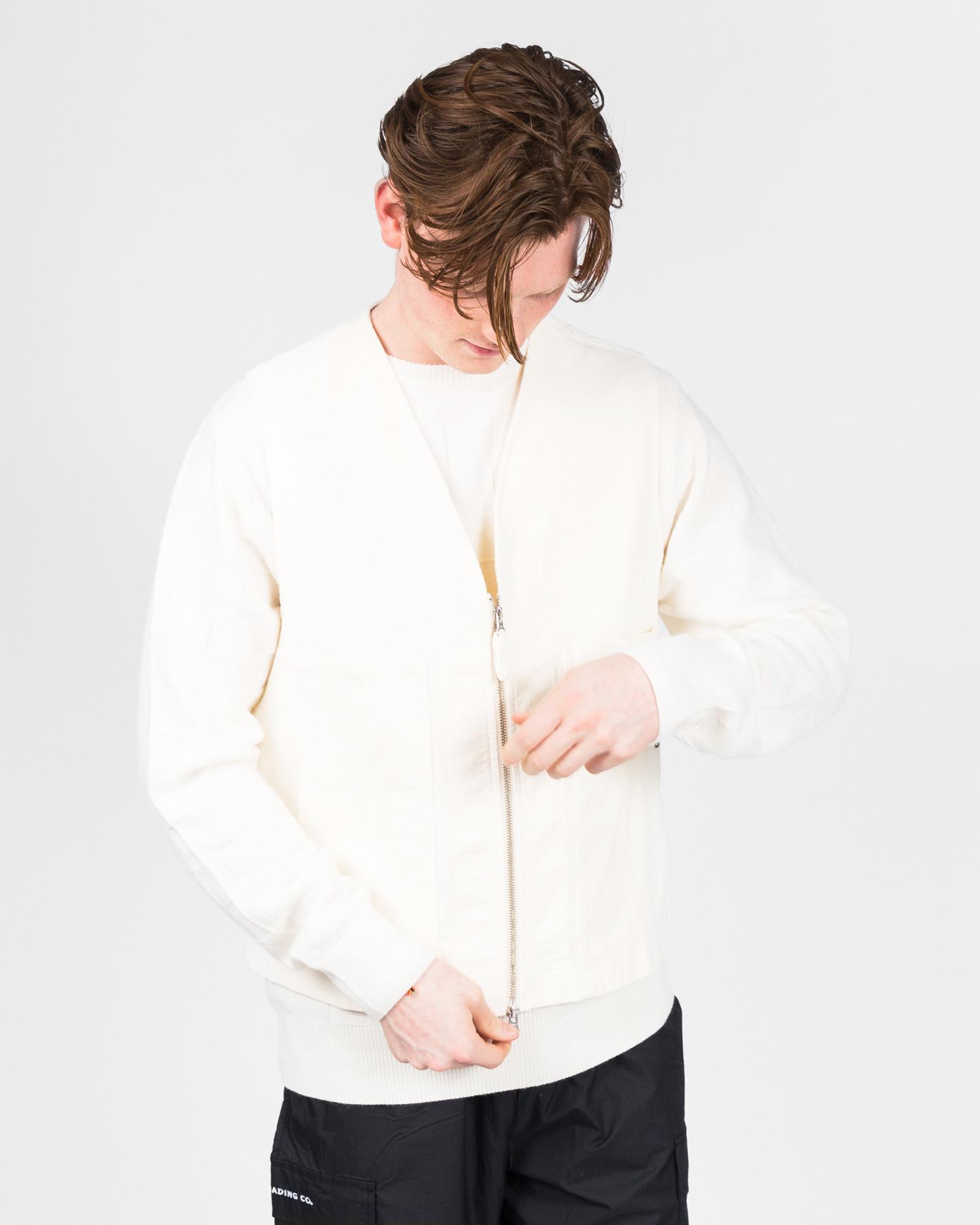 Pop Trading Co wizard vest white