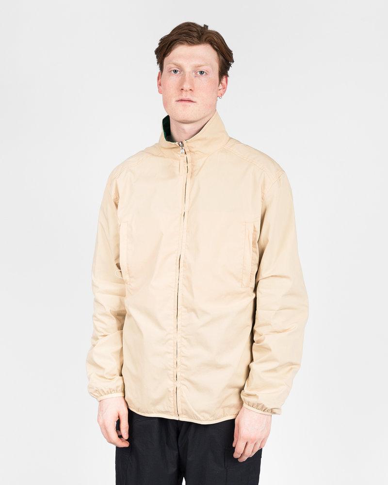 Pop Trading Co Pop Trading Co plada jacket khaki green