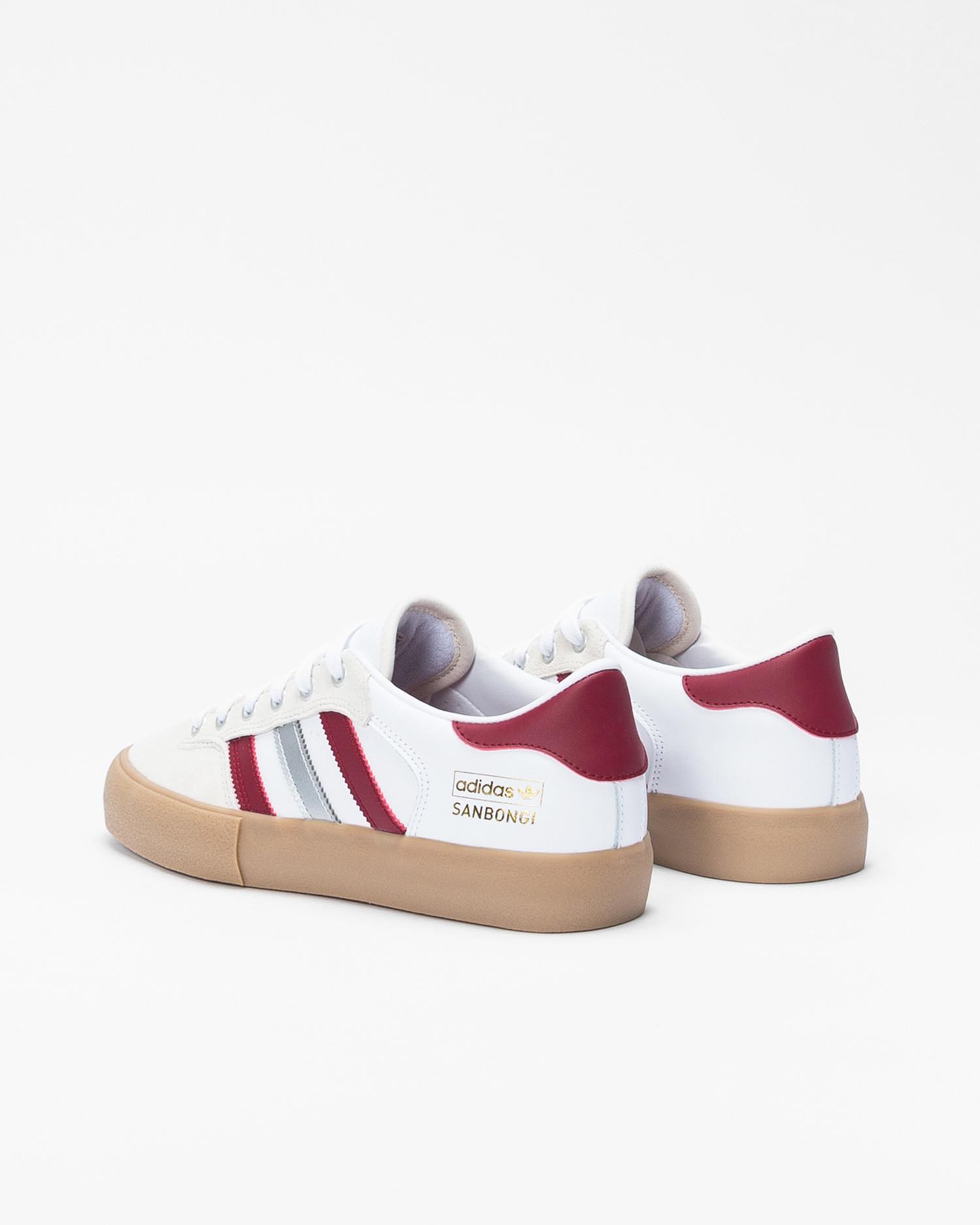 Adidas Matchbreak Super Shin Sanbongi Ftwht/Cburgu/Gum4
