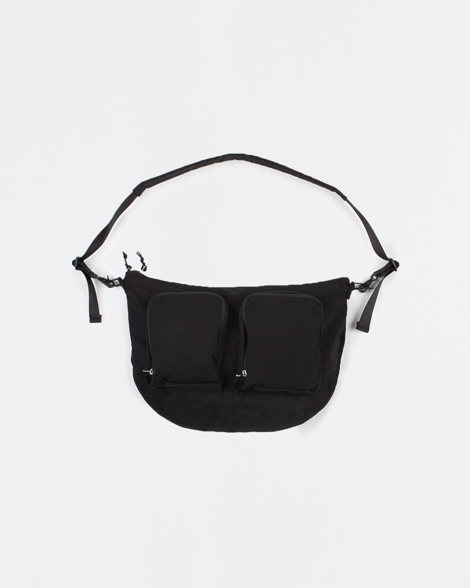 Copy of Carhartt x Pop Trading Co Shopper Bag Black