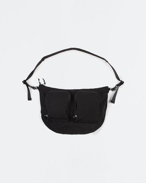 Pop Trading Co Copy of Carhartt x Pop Trading Co Shopper Bag Black