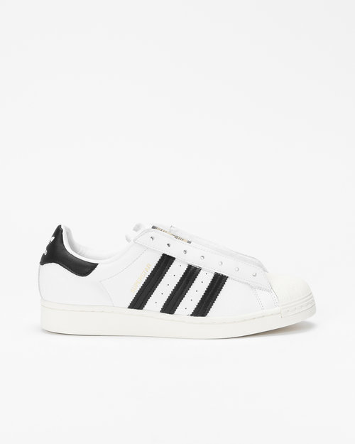 Adidas adidas Superstar laceless white/black/white