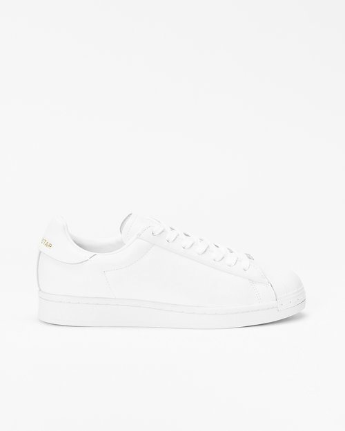Adidas adidas W Superstar Pure Lt White/black/gold