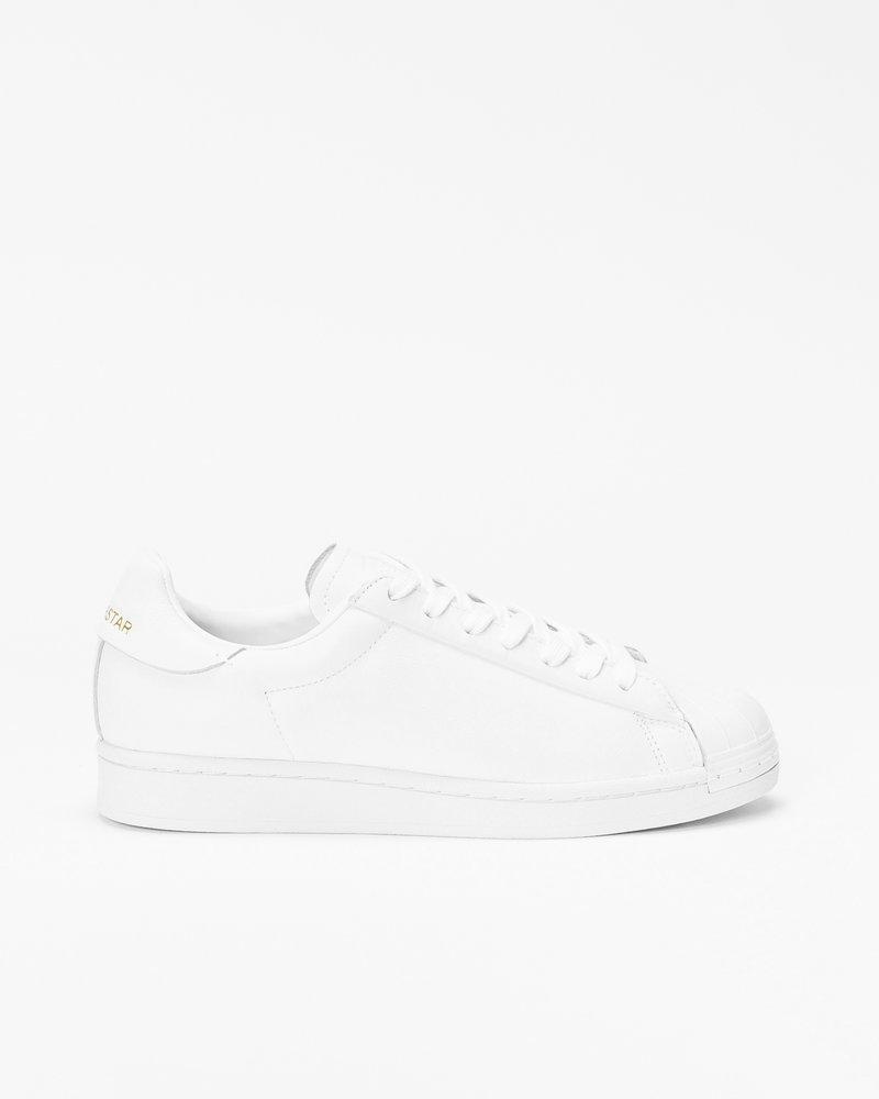 Adidas adidas W Superstar Pure Lt White/black/gold