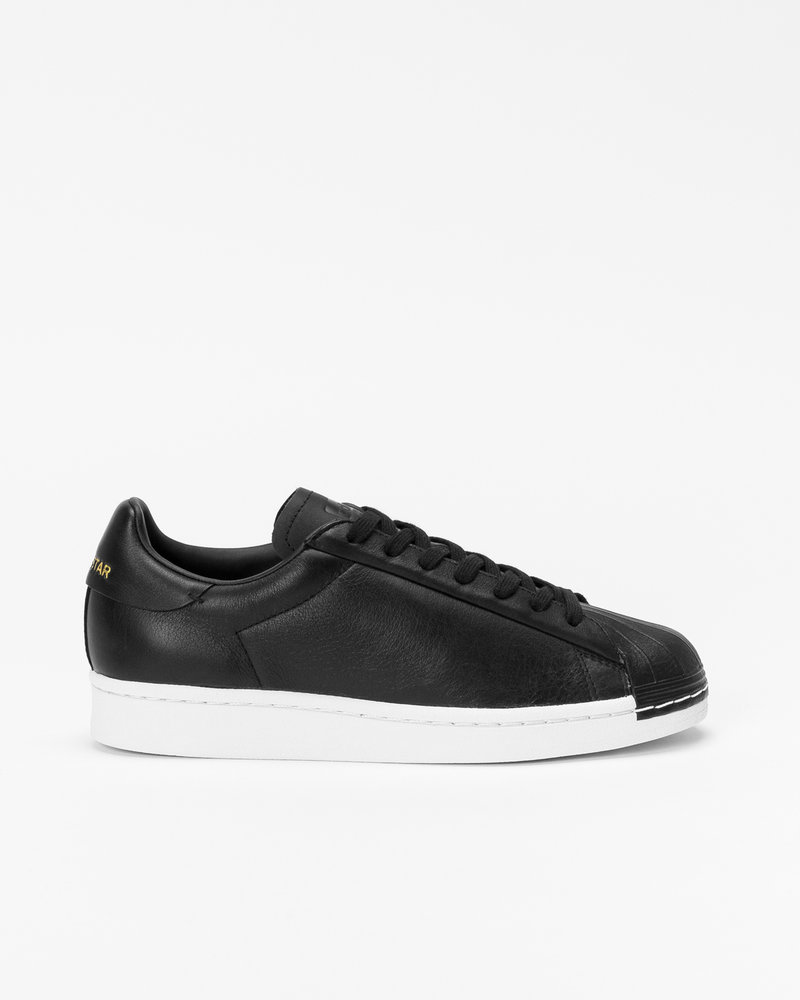 Adidas adidas W Superstar Pure Lt Black/white/gold