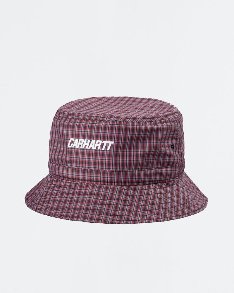 Carhartt Carhartt Alistair Bucket Hat Black/etna